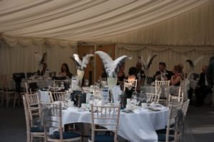 May Ball Table